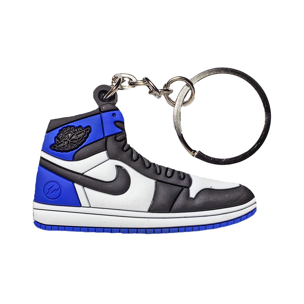 "Jordan 1 ""Fragment"" Keychain"