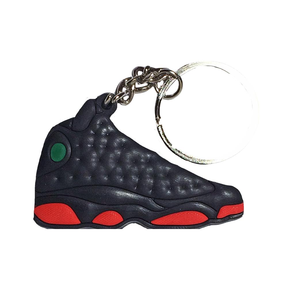 Jordan 13 'Dirty Bred' Keychain