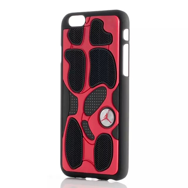 "Jordan 13 ""Dirty Bred"" IPhone Case"