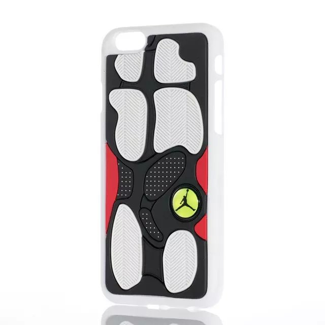 "Jordan 13 ""Playoff"" IPhone Case"