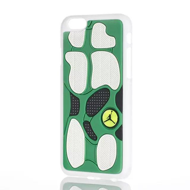 "Jordan 13 ""Ray Allen"" IPhone Case"