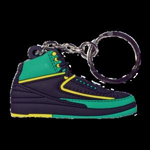 Jordan 2 'DB' Keychain
