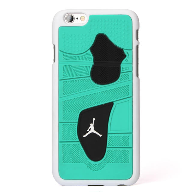 "Jordan 4 ""Aqua"" IPhone Case"