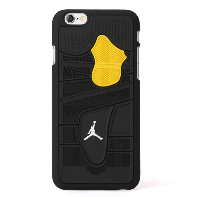 "Jordan 4 ""Thunder"" IPhone Case"