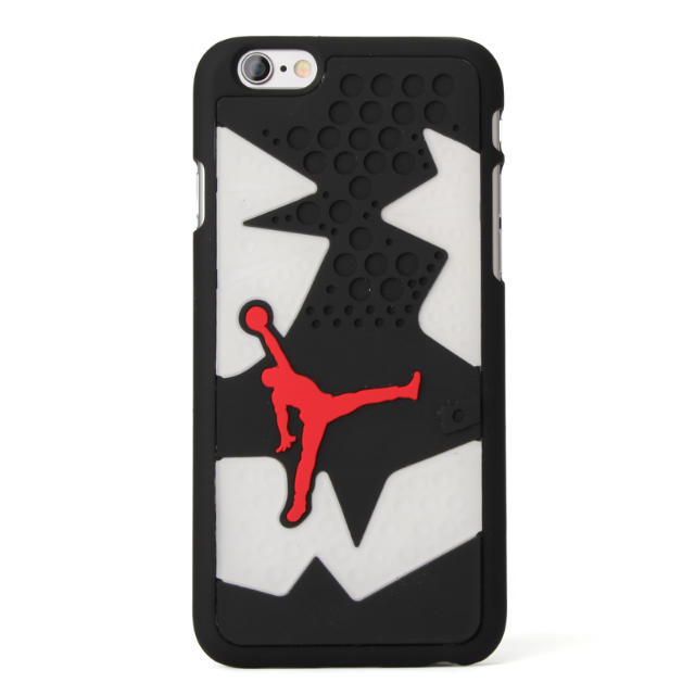 "Jordan 6 ""Black Infrared"" IPhone Case"