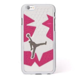 Jordan 6 White Pink