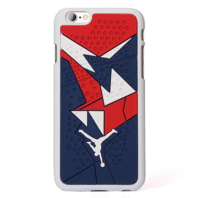 """Jordan 7 """"Olympic"""" IPhone Case"""