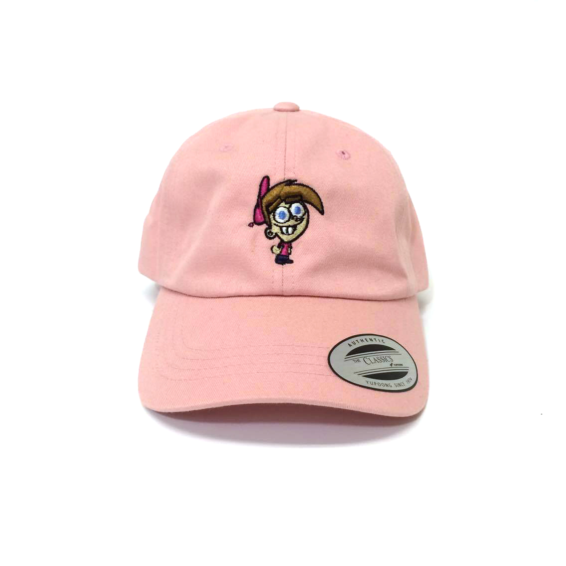 """Timmy Turner"" Dad Cap"