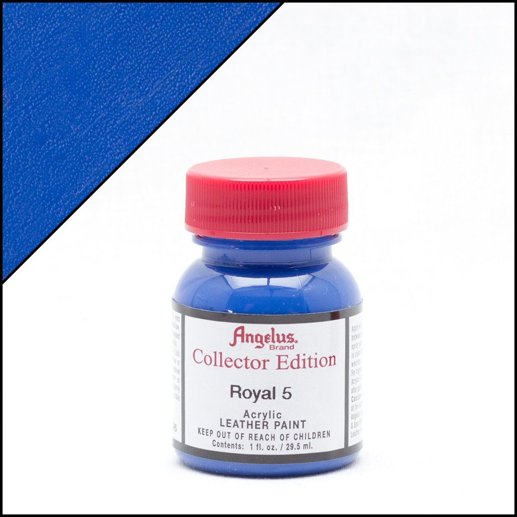 Angelus Collector Royal 5 Paint 1 Oz.