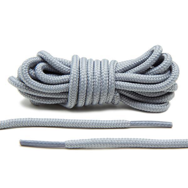 Cool Grey – Jordan XI Rope Laces