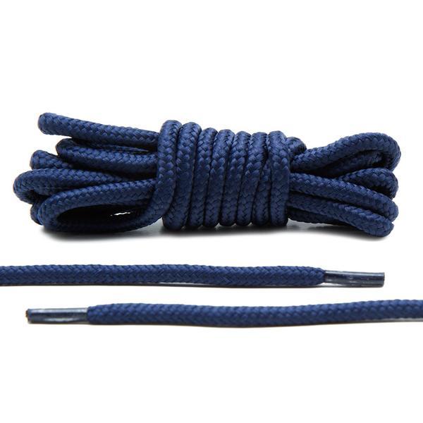 Navy – Jordan XI Rope Laces