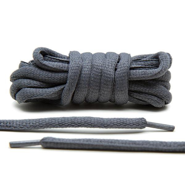Grey – Oval SB/Foamposite Laces