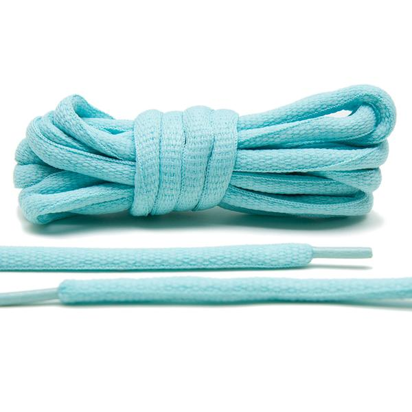 Tiffany/Mint – Oval SB/Foamposite Laces