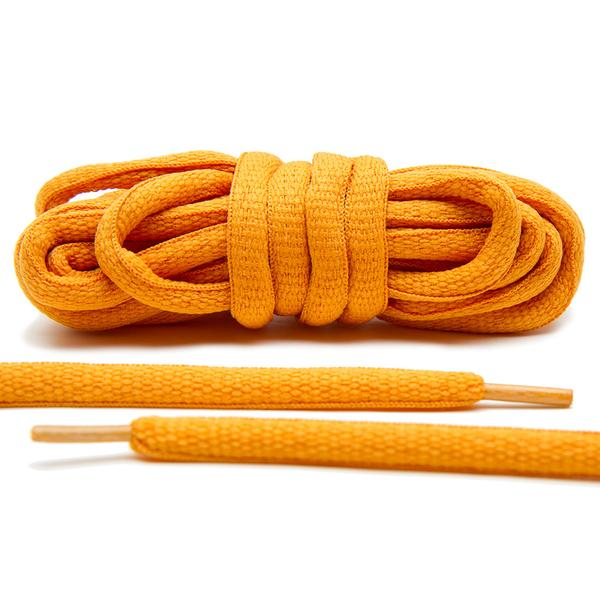 Orange – Oval SB/Foamposite Laces