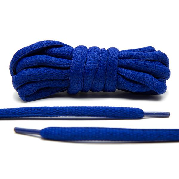 Royal Blue – Oval SB/Foamposite Laces