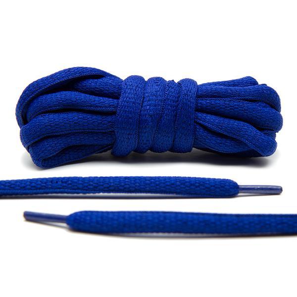 Royal Blue – Oval SB/Foamposite Laces