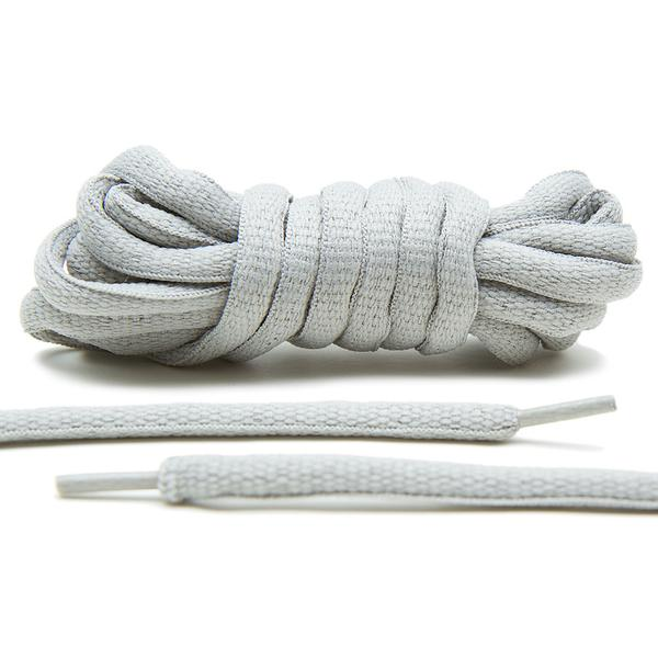 Light Grey – Oval SB/Foamposite Laces