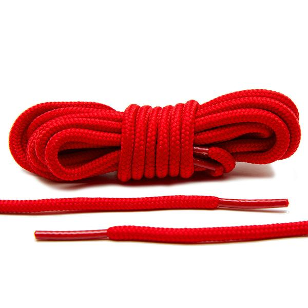 Red – Jordan XI Rope Laces