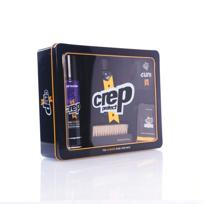 Crep Ultimate Shoe Care Pack