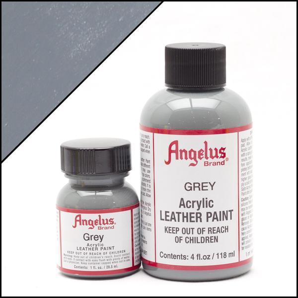 Angelus Grey Paint