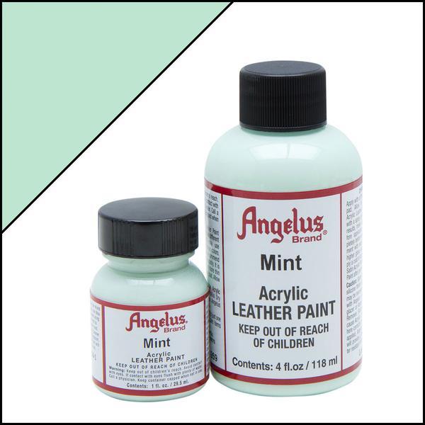Angelus Mint Paint