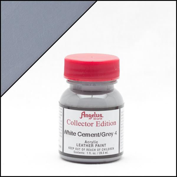 Angelus Collector White Cement Paint 1 Oz.