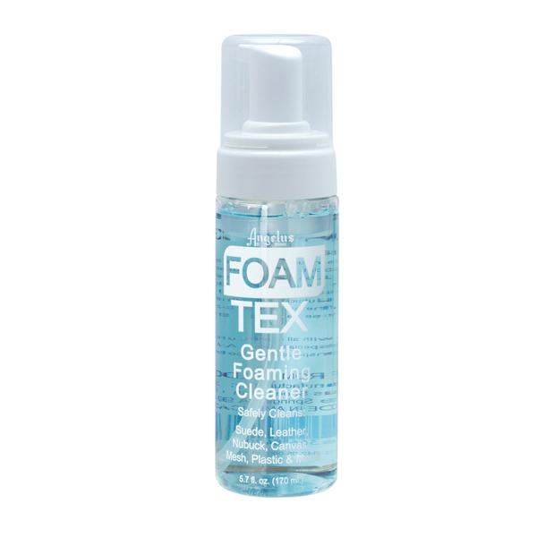 Angelus Foam-Tex Gentle Foaming Cleaner 5.7 Oz.