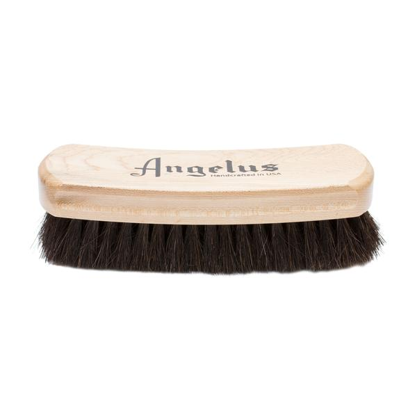 Angelus 6.5″ Rocker Brush – 100% Horsehair