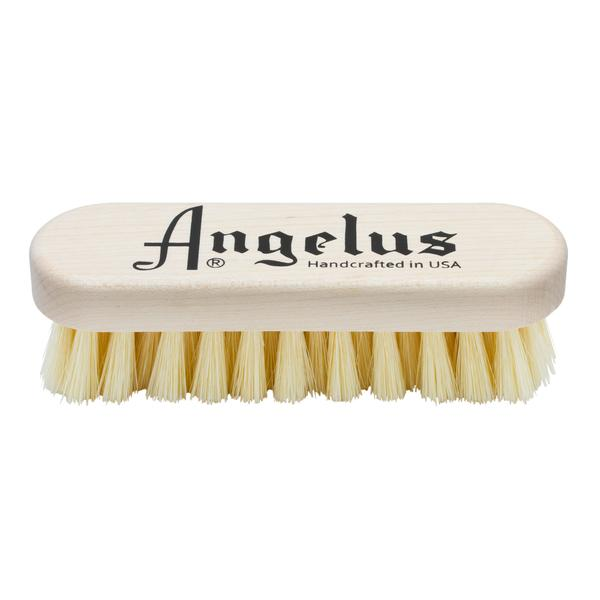 Angelus Premium Hog Bristle Sneaker Cleaning Brush