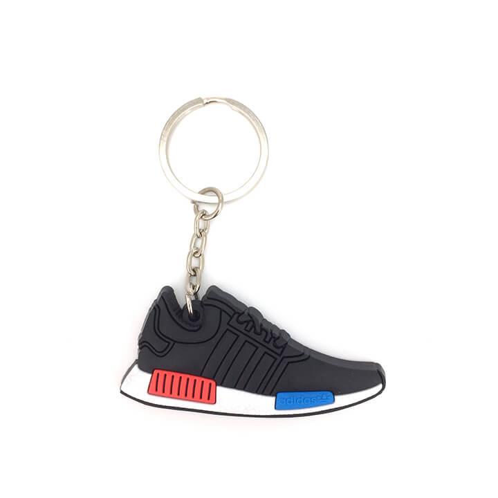 Adidas NMD 'Black OG' Keychain