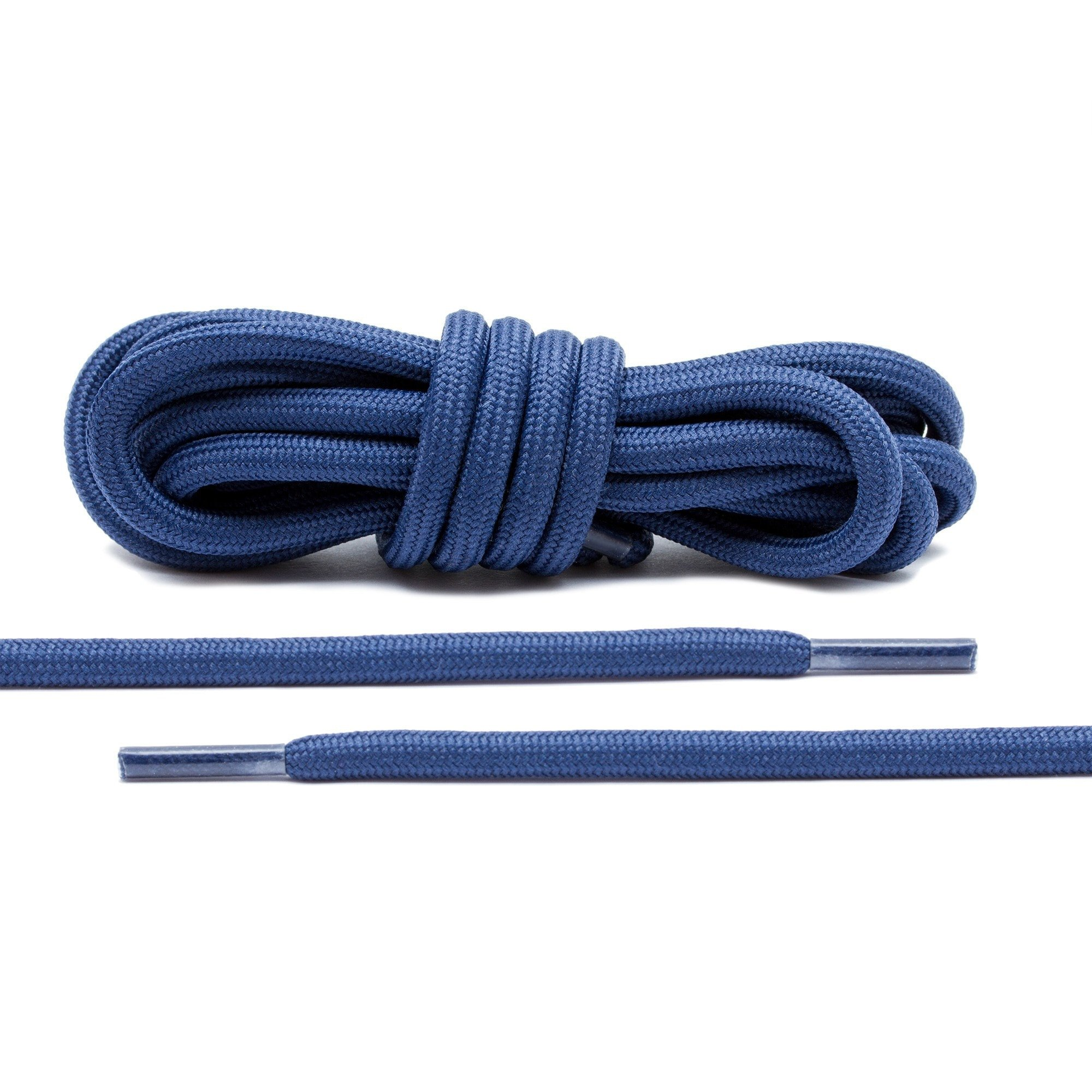 Navy – Rope Laces