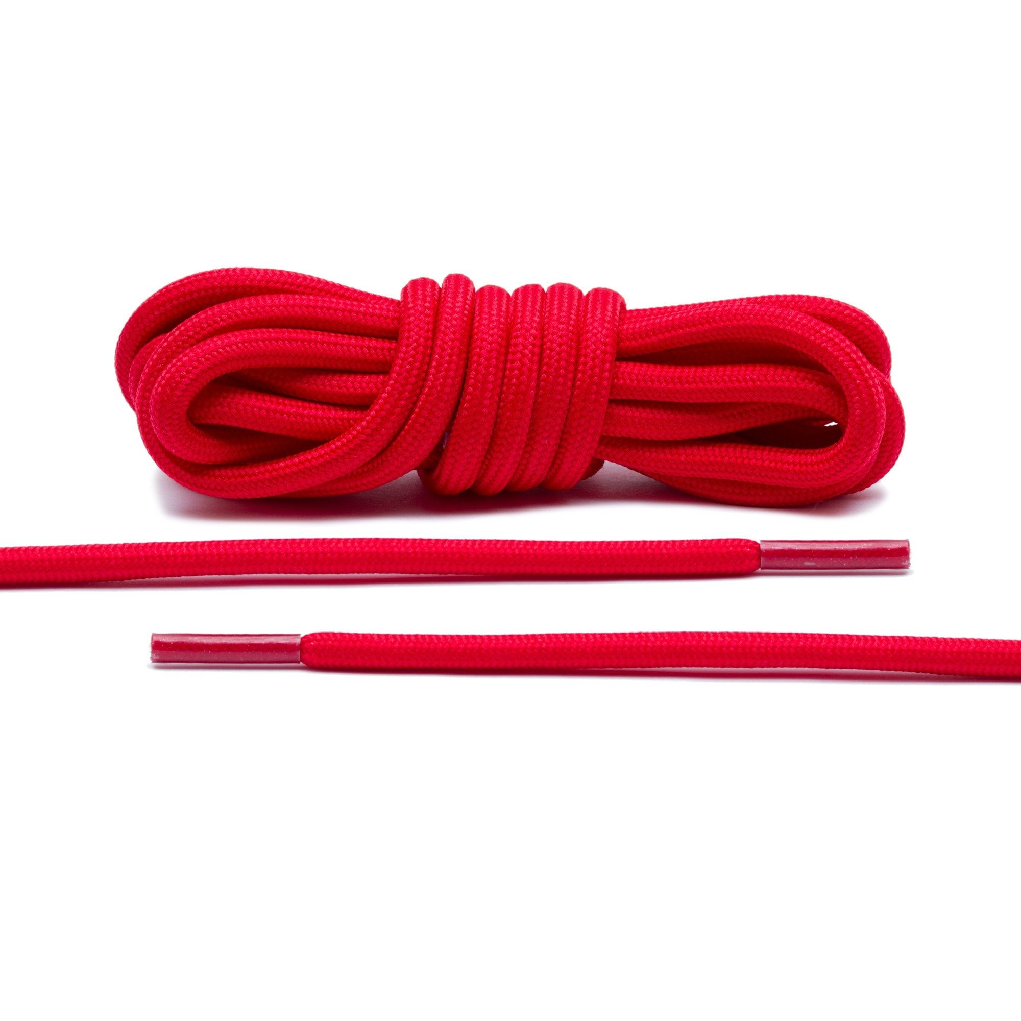 Red – Rope Laces