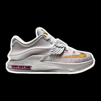 """Nike KD 7 """"Aunt Pearl"""" Shoe Box Sticker"""