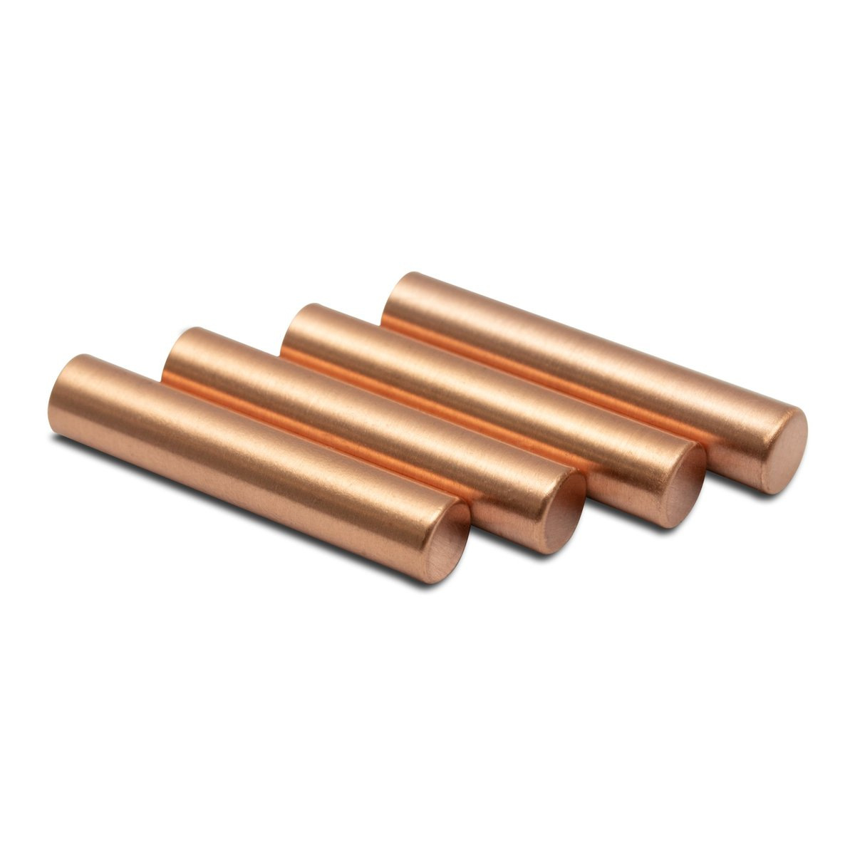 Rose Gold – Cylinder Aglets
